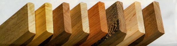 Lames de terrasse en bois - Bellême Bois