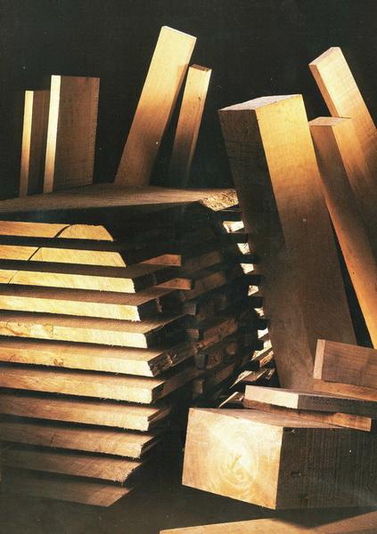 Bois massif pour l 39 agencement bell me bois - Plan de travail en bois brut ...