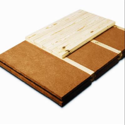 kits isolation pour plancher bell me bois. Black Bedroom Furniture Sets. Home Design Ideas