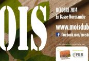 Invitation au parcours de l'arbre au tonneau le vendredi 18 octobre